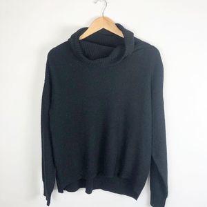 Madewell Textured Turtleneck Sweater